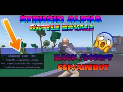 strucid alphabattle royalehackscriptaimbot esp