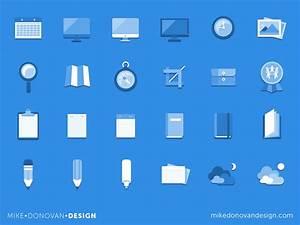 Mike, Donovan, Design
