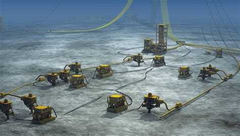 Photos of the Day: Constructing Subsea Wellhead Trees