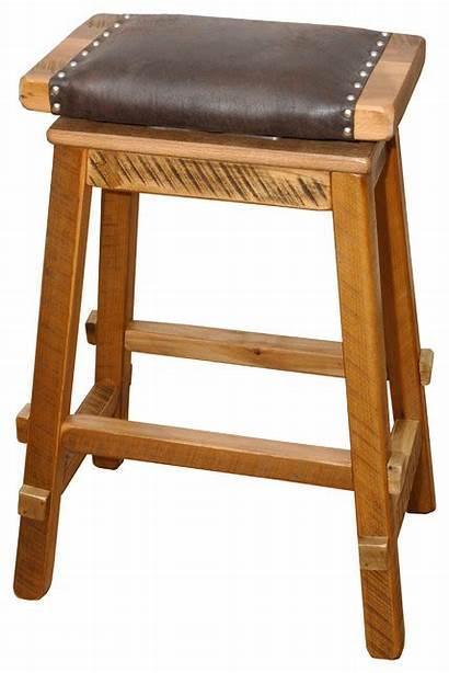 Bar Counter Barn Stools Wood Stool Saddle