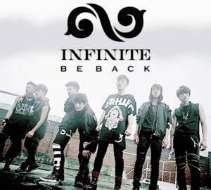 INFINITE - Back Official MV ♣ - Infinite (인피니트) Fan Art ...