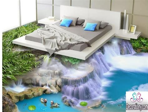 Inspirational Bathrooms by What S The Latest 3d Flooring Designs Decorations