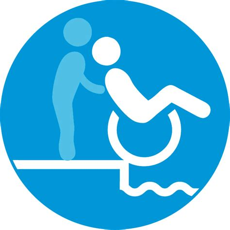 handicape clipart best