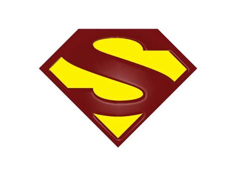 free superman shield font download free clip art free clip art on clipart library