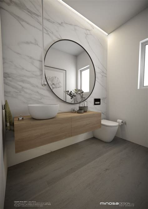 Room Bathroom Design by Minosa Powder Room The Wow Bathroom