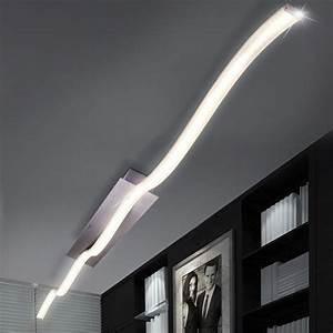Küchen Deckenlampe Led : die besten 25 deckenleuchte flur ideen auf pinterest led deckenlampen deckenleuchten design ~ Frokenaadalensverden.com Haus und Dekorationen