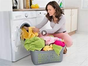 Blanchir Linge Déteint : 5 erreurs que l 39 on fait toutes avec notre lave linge ~ Melissatoandfro.com Idées de Décoration
