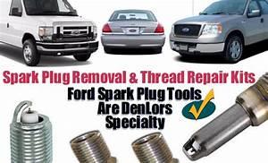 Ford 5 4 Triton Motor Problems
