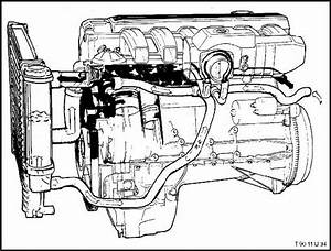M50 Engine Technical Information  E36