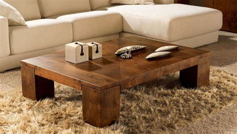 This diy coffee table takes pallet furniture to the next level. Rustic Wood Coffee Table Design Images Photos Pictures