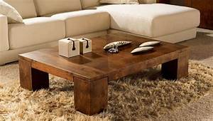 rustic wood coffee table design images photos pictures With low rustic coffee table