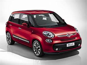 Atout Fiat : fiat 500l ~ Gottalentnigeria.com Avis de Voitures