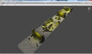 level designer level design unity 3d on behance