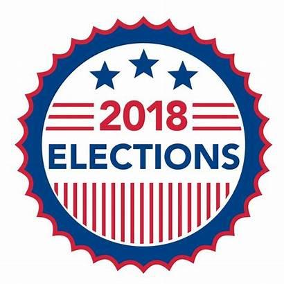 Election Clipart Endorsements Ballot Endorsement Vote Midterm