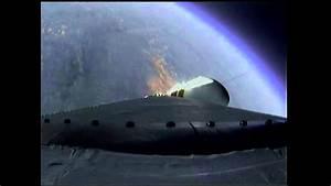 Orion Spacecraft Blasts Into Orbit | NASA Space Video ...