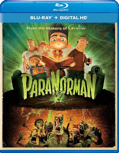 paranorman dvd release date november