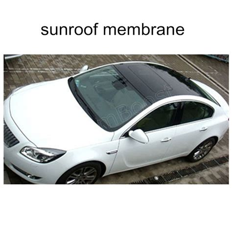 buy high glossy car panoramic sunroof