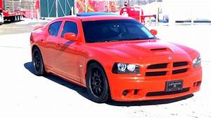 Terence 39 S 2009 Dodge Charger Srt 8 Performance Tires