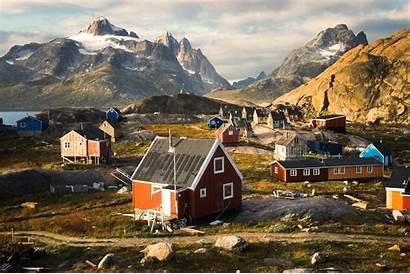 Greenland Travel Visit Reasons Places Destinations