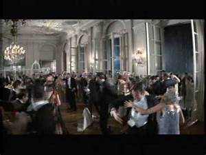The party scene... Gatsby S