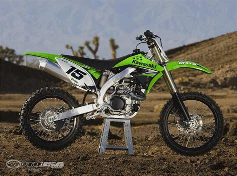 used motocross 2018 kx450f motocross motorcycle by kawasaki 2017 2018