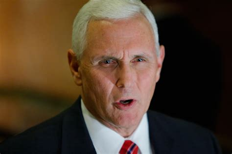 indiana governor pardons man  request languished  years  mike pences office