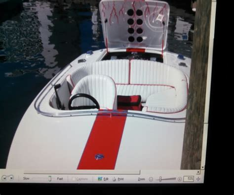 Donzi Boat Mfg by Donzi Sweet 16 Boats For Sale Used Donzi Sweet 16 Boats