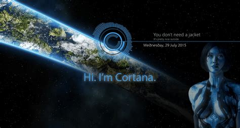 Halo Animated Wallpaper - cortana live wallpaper windows 10 wallpapersafari