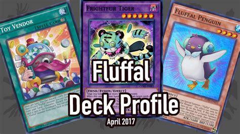 Evilswarm Deck April 2017 by Fluffal Deck Profile April 2017