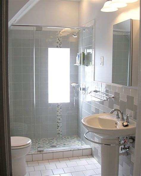 Bathroom Remodels For Small Spaces by Small Bathroom Remodel Photos Angie S List