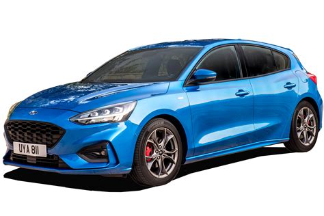 Ford Focus Hatchback 2019 Review