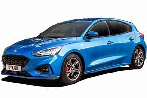 Ford Focus 1 : ford focus hatchback interior dashboard satnav carbuyer ~ Melissatoandfro.com Idées de Décoration