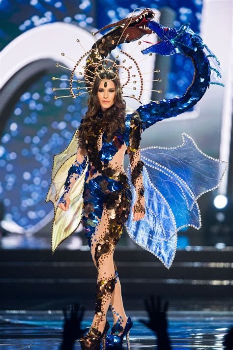 universe national costumes  part  lady