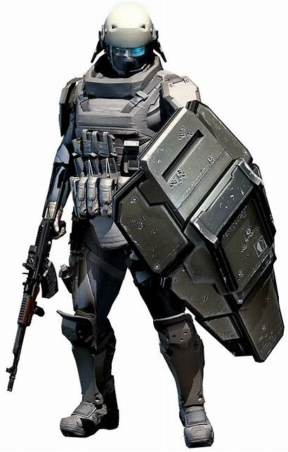 Assault Class Wikia Recon Ghost Phantoms