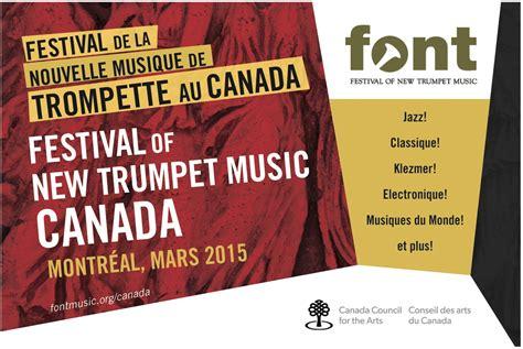 Font Canada 2015 Program Preview