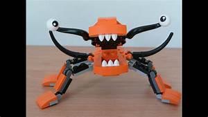 Lego Mixels Flexers Max Mixels Series 2 Lego 41515 Kraw
