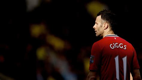 Soccer manchester united fc ryan giggs premier league ...