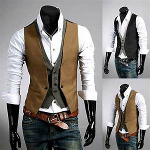 Mens dress vests wedding pictures fashion gallery for Mens dress vests wedding