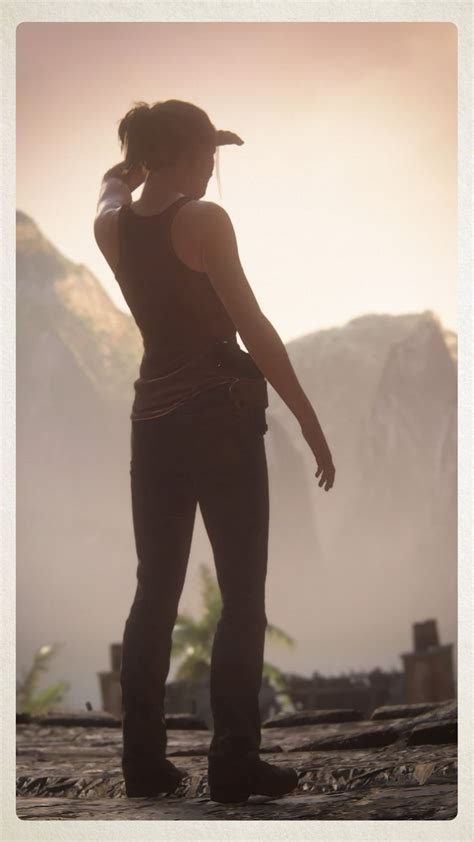 392 Best Images About Uncharted On Pinterest Chloe