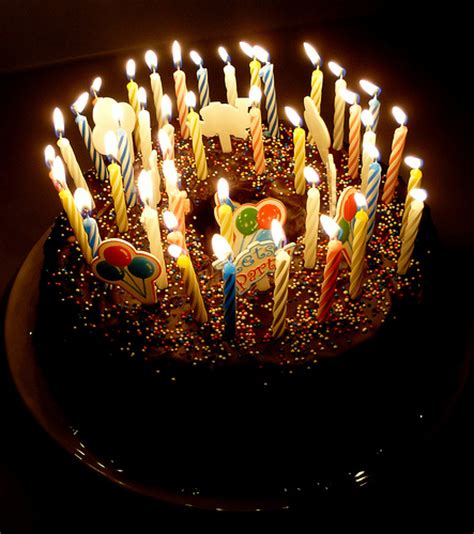 Surely There's Too Many Candles On That Cake  Explore Champ…  Flickr  Photo Sharing