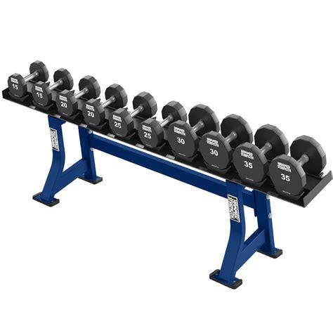single tier dumbbell rack life fitness nz