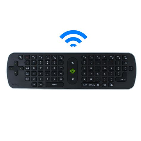 air player for android measy rc16 bluetooth 3 0 wireless air mouse and keyborad