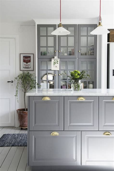 www ikea kitchen cabinets 1673 best images about kitchen on grey 1673