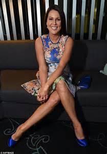 australian actress julia morris julia morris reveals whittled down figure as she returns