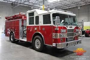 Golder Ranch Fire District - 1999 Pierce Saber Refurbishment