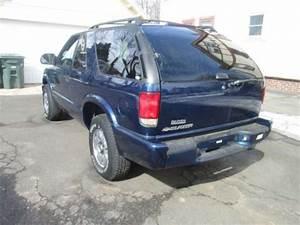Purchase Used 2004 Chevrolet Blazer Zr2 4x4 V6 Auto L  K U