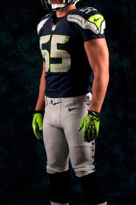 seahawks  uniforms pictures  nikes