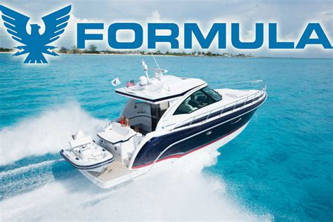 Formula Br Boats For Sale by Formula Boats For Sale Simon Yachts Boats For
