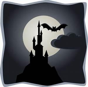 Castle 5 Clip Art at Clker.com - vector clip art online ...