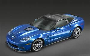 2009 Chevrolet Corvette ZR1 Wallpaper HD Car Wallpapers